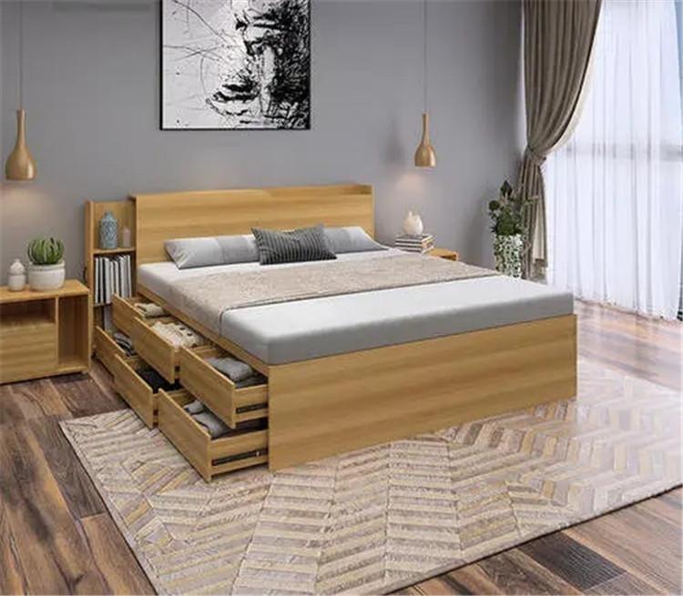 架高你的床
