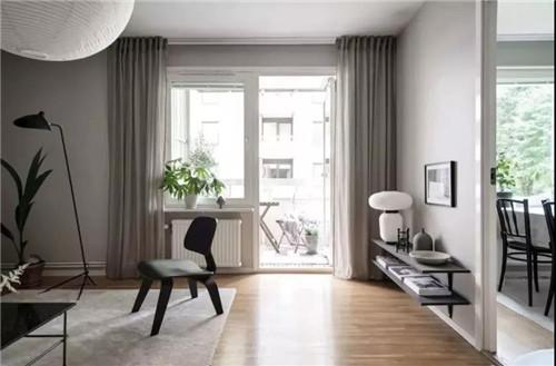 卧室门朝向:不可正对大门、卫生间、厨房、镜子